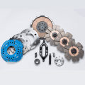 Diesel Truck Parts - South Bend Clutch - South Bend Competition Triple Disc Clutch Kit for 2005.5-2017 5.9/6.7L Dodge Ram Cummins