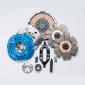 Diesel Truck Parts - South Bend Clutch - South Bend Competition Dual Disc Clutch Kit for 2005.5-2017 5.9/6.7L Dodge Ram Cummins