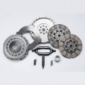 South Bend Clutch - South Bend Street Dual Disc Clutch Kit for 2005.5-2017 5.9/6.7L Dodge Ram Cummins