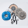 South Bend Clutch - South Bend Super Street Dual Disc Clutch Kit for 2005.5-2017 5.9/6.7L Dodge Ram Cummins