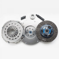 South Bend Clutch - South Bend HD Series Single Disc Clutch Kit w/Flywheel for 2000.5-2005.5 5.9L Cummins w/NV5600 Trans, 325HP HO Engine