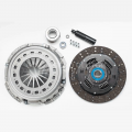 South Bend Clutch - South Bend Single Disc Clutch Kit no/Flywheel for 2000.5-2005.5 5.9L Cummins w/NV5600 Trans, 325HP HO Engine
