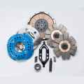 Diesel Truck Parts - South Bend Clutch - South Bend Competition Dual Disc Clutch Kit for 2005-2009 5.9L Dodge Ram Cummins w/NV5600