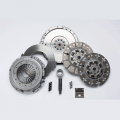 South Bend Clutch - South Bend Dyna Max Dual Disc Clutch Kit for 2008-2010 6.4L Ford Powerstroke