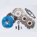 Transmission & Drivetrain | 2003-2007 Ford Powerstroke 6.0L - Clutch Kits | 2003-2007 Ford Powerstroke 6.0L - South Bend Clutch - South Bend Comp Series Dual Disc Clutch Kit for 2004-2007 6.0L Ford Powerstroke