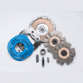 South Bend Clutch - South Bend Comp Series Dual Disc Clutch Kit for 1994-1998 Ford Powerstroke 7.3L