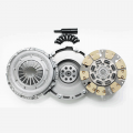 Diesel Truck Parts - South Bend Clutch - South Bend Dyna Max Single Disc Clutch Kit w/Flywheel for 2001-2005 6.6L GM Duramax