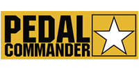 Pedal Commander - Gas Truck Parts - GMC Sierra 2500/3500