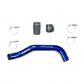 Cooling Systems - Intercoolers & Pipes - Sinister Diesel - Sinister Diesel Passenger Side Intercooler Charge Pipe (Cold Side) for 1999.5-2003 Ford Powerstroke 7.3L