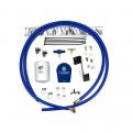 Diesel Truck Parts - Sinister Diesel - Sinister Diesel Coolant Filtration System for 2011-2015 GM Duramax LML 6.6L