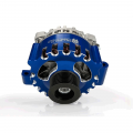 Diesel Truck Parts - Sinister Diesel - Sinister Diesel 250 Amp OEM High Output Alternator for 1999-2003 Ford Powerstroke 7.3L