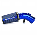 Shop By Vehicle - Cold Air Intakes - Sinister Diesel - Sinister Diesel Cold Air Intake | 2011-2015 Ford Powerstroke 6.7L