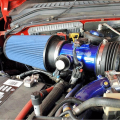 Sinister Diesel Cold Air Intake for 2008-2010 Ford Powerstroke 6.4L | Dale's Super Store
