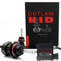 HID & LED Headlight Kits - HID Bulbs - Outlaw Lights - Outlaw Lights High/Low HID | BULBS ONLY | 9007 (Bi-Xenon 35/55 Watt)