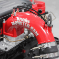 Banks Power Monster-Ram Intake Elbow Kit | 2003-2007 Dodge 5.9L, Stock Intercooler | Dale's Super Store