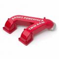 Cold Air Intakes - Intake Elbows & Manifolds - Banks Power - Banks Power Twin-Ram Manifold System | 1994-1998 Dodge Cummins 5.9L