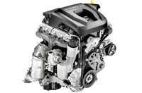 Diesel Truck Parts - Chevy/GMC Duramax Parts - 2014-2015 GM Chevy Cruze Diesel LUZ 2.0L Parts