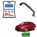 Chevy/GMC Duramax Parts - 2014-2015 GM Chevy Cruze Diesel LUZ 2.0L Parts - Oz Tuner - Oz Tuner EFILive SPECIAL EDITION Stage 1 Package | 2014-2015 Chevy Cruze 2.0L Diesel
