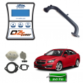 Chevy/GMC Duramax Parts - 2014-2015 GM Chevy Cruze Diesel LUZ 2.0L Parts - Oz Tuner - Oz Tuner EFILive SPECIAL EDITION Stage 2 Package | 2014-2015 Chevy Cruze 2.0L Diesel