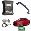 PPEI Custom Tuning - PPEI EFILive by Kory Willis Stage 2 Package for 2014-2015 Chevy Cruze Diesel