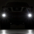 Rough Country LED Fog Lights | 2005-2018 Nissan Frontier 2WD/4WD | Dale's Super Store