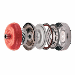 Shop By Category - Transmission & Drive-Train - Torque Converters
