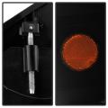 Spyder Black Factory Style Headlights w/Corner Lights | 1994-2001 Dodge Ram 1500 | Dale's Super Store