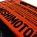 Mishimoto Transmission Cooler | 2007-2011 Jeep Wrangler JK | Dale's Super Store