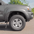 Rough Country 2in Leveling Kit (Red) | 2005-2018 Toyota Tacoma 2WD/4WD | Dale's Super Store