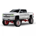 Chevrolet Silverado 2500/3500 Lighting Products - Chevrolet Silverado 2500/3500 RGB & Switchback (DRL Boards, Halos, & Demon Eyes) - Profile Pixel Performance - Profile Pixel DRL Boards | 2016+ Chevrolet Silverado