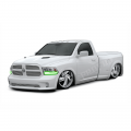 Diesel Truck Parts - Profile Pixel Performance - Profile Pixel DRL Boards | 2013+ Dodge Ram