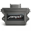 Superchips Amp'D Throttle Booster | 2004-2010 Ford Gas | Dale's Super Store