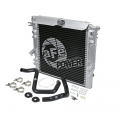 Jeep Parts - Jeep Wrangler Parts - aFe Power - aFe Power BladeRunner GT Series Radiator | 2012-2018 Jeep Wrangler JK