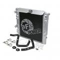 Jeep Wrangler Parts - Engine Performance - aFe Power - aFe Power BladeRunner GT Series Radiator | 2012-2018 Jeep Wrangler JK