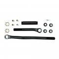 Diesel Truck Parts - Sinister Diesel - Sinister Diesel Adjustable Track Bar Kit | 2003-2012 Dodge/Ram Cummins 4WD