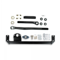 Sinister Diesel - Sinister Diesel Adjustable Track Bar & Steering Box Support Kit | 2010-2012 Dodge/Ram Cummins 4WD