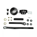 Suspension & Steering | 2010-2012 Dodge/RAM Cummins 6.7L - Leveling Lift Kits | 2010-2012 Dodge/RAM Cummins 6.7L - Sinister Diesel - Sinister Diesel Adjustable Track Bar & Leveling Kit | 2003-2012 Dodge/Ram Cummins 5.9/6.7L