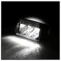 Spyder Chrome LED Fog Lights | 2015-2016 Ford F-150 | Dale's Super Store