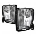 Lighting Products - Fog Lights - Spyder - Spyder® Factory Style Fog Lights | 2013-2016 Dodge Ram 1500