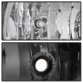 Spyder Factory Style Fog Lights | 2009-2012 Dodge Ram | Dale's Super Store