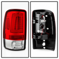 Spyder Black LED Tail Lights | 2000-2006 Chevy/GMC SUV | Dale's Super Store