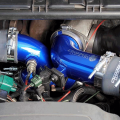 Sinister Diesel Intake Elbow w/o Boots | 1995.5-2003 Ford Powerstroke 7.3L | Dale's Super Store