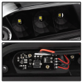 Spyder Black LED 3rd Brake Light   2015-2017 Ford F-150   Dale's Super Store