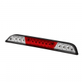 Ford F-150 Lighting Products - Ford F150 Third Brake Lights - Spyder - Spyder® Red/Clear LED 3rd Brake Light | 2015-2017 Ford F-150