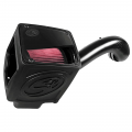 S&B Cold Air Intake Kit | 2016-2018 Chevy Silverado/GMC Sierra 2500/3500 6.0L | Cotton, Cleanable | Dale's Super Store