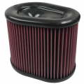 Diesel Truck Parts - S&B Filters - S&B Intake Replacement Filter (Cotton, Cleanable) | KF-1062