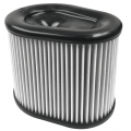 Diesel Truck Parts - S&B Filters - S&B Intake Replacement Filter (Dry Extendable) | KF-1062D