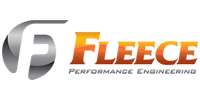 Fleece Performance - Turbo Upgrades - Single Turbo Kits