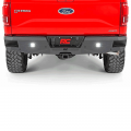 Rough Country Heavy-Duty Rear LED Bumper | 2015-2018 Ford F-150 2WD/4WD | Dale's Super Store