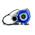 Shop By Category - Turbo Systems - Sinister Diesel - Sinister Diesel Pitbull Series Turbo | 2007.5-2018 Dodge/RAM Cummins 6.7L
